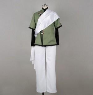 最遊記 猪八戒(ちょ はっかい) コスプレ衣装