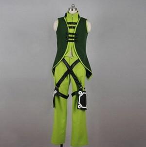 hack-Roots シラバス コスプレ衣装