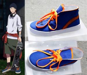 新作「K」 八田 美咲風 コスプレ靴 コスプレ小物靴