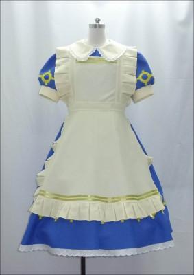 ハートの国のアリス アリス衣装 コスプレ衣装 アリスリデル