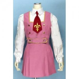 コードギアス風中等部女子制服