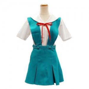 第三新東京市立中学校制服衣装