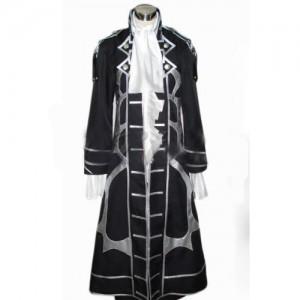 コードギアス ルルーシュ ドレス風コスプレ衣装