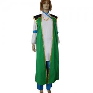 コードギアス R2.ナイトオブラウンズ ナイトオブトゥエルブ衣装