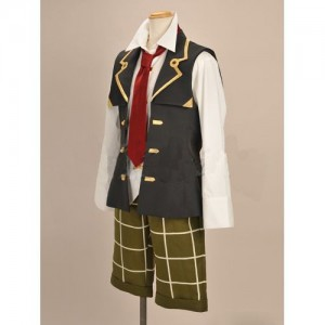 Pandora Hearts オズ=ベザリウス パンツ衣装