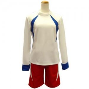 イナズマイレブン イギリス代表 ナイツオブクィーン風コスプレ衣装