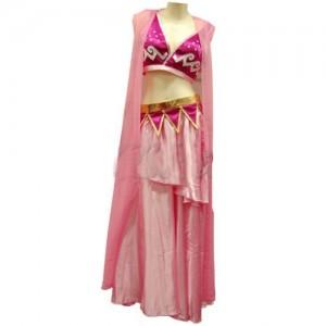 ONEPIECE (ワンピース)アラバスタ編ナミ風コスプレ衣装