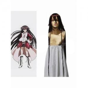 PandoraHearts アリス風コスプレウイッグ衣装