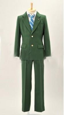 テニスの王子様 立海大附属中学校制服風コスプレ衣装