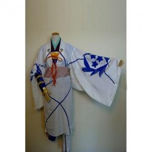 Cosplay遙かなる時空の中で3 源九郎義経風コスプレ衣装
