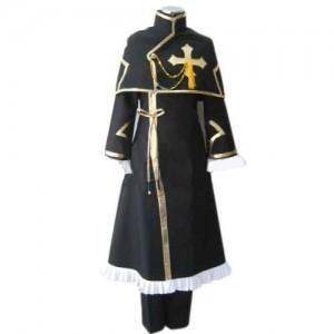 Cosplayパンドラハーツレイム=ルネットコスプレ衣装