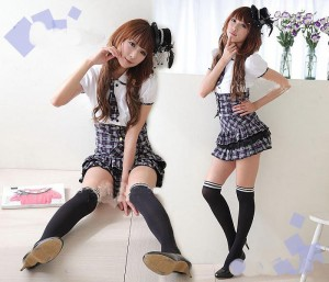 スクール制服 日系 高校制服 コスプレ衣装 ステージ衣装 ユニホーム制服