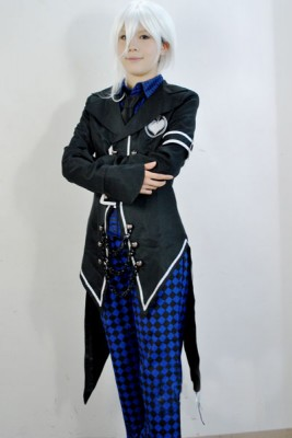 コスプレ衣装 AMNESIA イッキ風 コスプレコスチューム