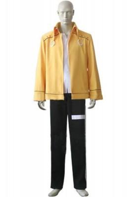 Cosplay鋼の錬金術師 スカー コスプレ衣装