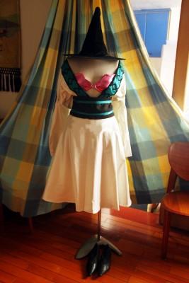 マギ ヤムライハ 人気なコスプレ衣装