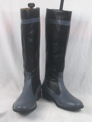 コスプレ靴ブーツ 「K」 宗像 礼司 コスプレブーツ