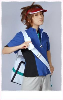 ポケットモンスターBW2 ポケモンBW2 男主人公-キョウヘイ風 コスプレ衣装
