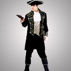 カリビアンの海賊 仮面舞踏会 ハロウィン衣装 コスチューム