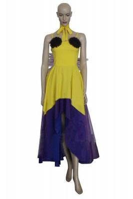 Cosplay美少女戦士セーラームーン ルナ コスプレ衣装