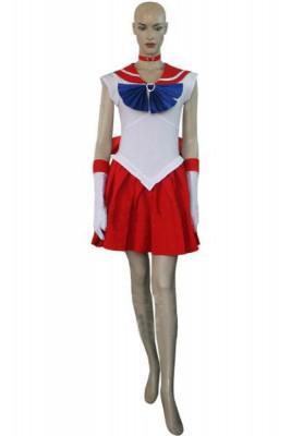 Cosplay美少女戦士セーラームーン セーラーマーズ 火野 レイ コスプレ衣装