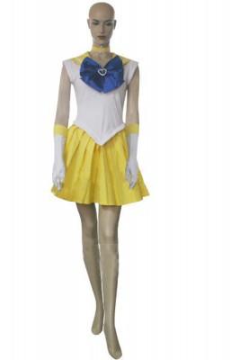 Cosplay美少女戦士セーラームーン セーラーヴィーナス 愛野 美奈子 コスプレ衣装