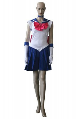 Cosplay美少女戦士セーラームーン 月野 うさぎ コスプレ衣装