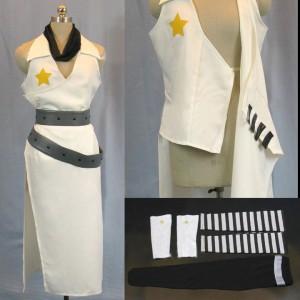 ソウルイーター 中務 椿(なかつかさ つばき) コスプレ衣装