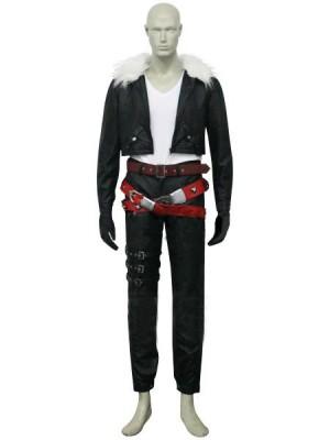 Cosplayファイナルファンタジー 8 スコール コスプレ衣装