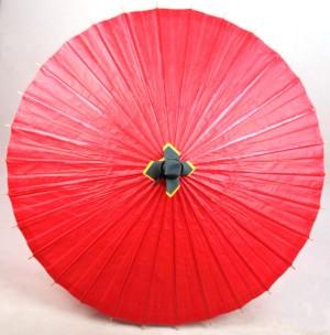 コスプレ 「K」 伊佐那 社 和傘 番傘 紙傘