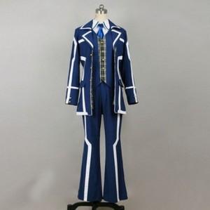 Happy☆Magic! ・ハピ☆マジ!・ 私立オルタンシア学園男子制服 コスプレ衣装