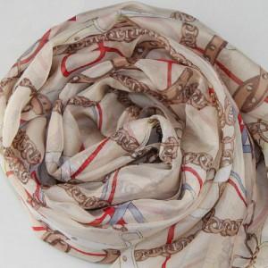 大人気 超激安シルク(絹)100% スカーフ