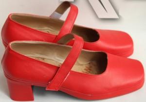 コスプレ靴 「K」 櫛名 アンナ風 コスプレ靴ブーツ