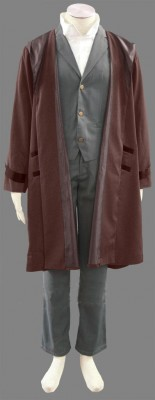 Cosplay鋼の錬金術師 エドワード ブラウン コスプレ衣装