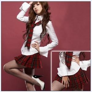 日韓スクール制服 魅惑制服 セクシーフォーマルワぇ―アー コスチューム ステージ衣装