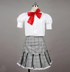 Starry☆Sky 女子夏服 星月学園女子制服 コスプレ衣装 夜久月子 やひさつきこ