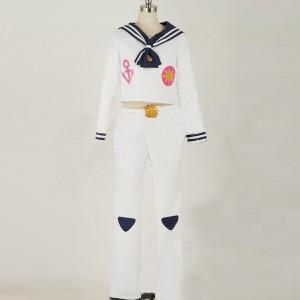 ジョジョの奇妙な冒険 東方定助(ひがしかた じょうすけ)風 コスプレ衣装