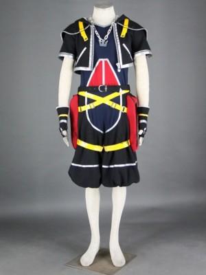 キングダム ソラ1代 コスプレ衣装 9セット