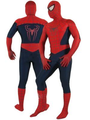 全身タイツ スパイダーマン 衣装