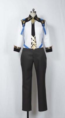 『テイルズ オブ エクシリア2』TALES OF XILLIA2 TOX2 ルドガー・ウィル・クルスニク コスプレ衣装