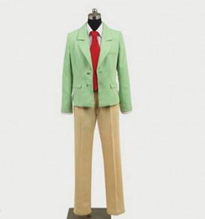 会長はメイド様! 白川直也(しろかわなおや) 男性制服 コスプレ衣装