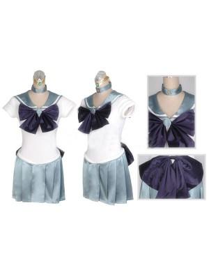 セーラームーン セーラーネプチューンコスプレ衣装 ネプチューン(海王 満ちる)