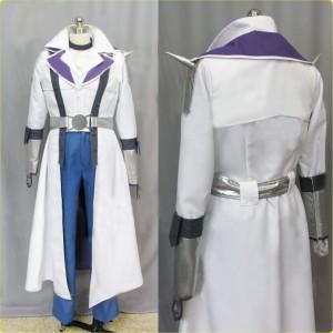 遊戯王5D's ジャック・アトラス コスプレ衣装