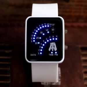 VOCALOID(ボーカロイド) 初音ミク LED腕時計 高品質