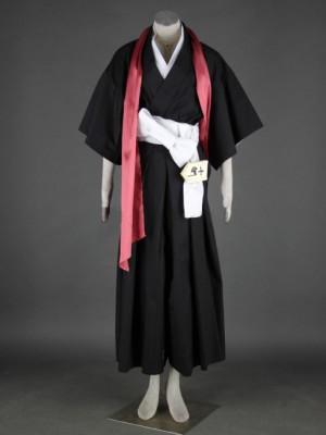 松本乱菊 ブリーチ 十番の副隊長 コスプレ 衣装 8セット