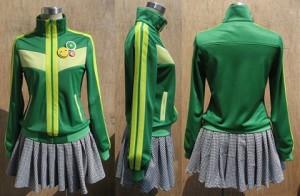 ペルソナ4 里中千枝(さとなかちえ) 女子制服 コスプレ衣装