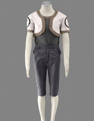NARUTO -ナルト- 奈良シカマル(なら シカマル) 一代目コスプレ衣装