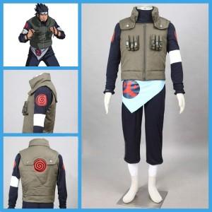 NARUTO -ナルト- 猿飛アスマ(さるとび アスマ) コスプレ衣装