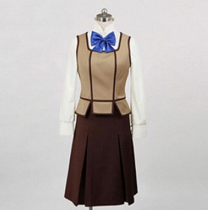まりあ・ほりっく 衹堂鞠也(しどうまりや)コスプレ衣装