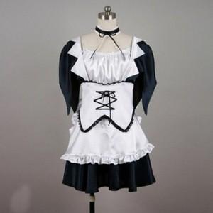 会長はメイド様! 鮎沢美咲(あゆざわみさき) メイド服 コスプレ衣装