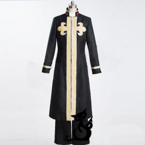ジョジョの奇妙な冒険 エンリコ・プッチ風 コスプレ衣装